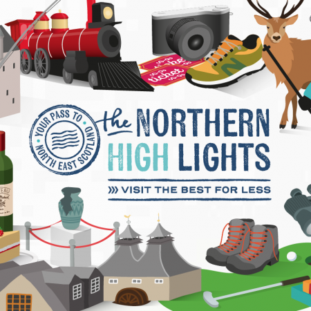 Northern Highlights
