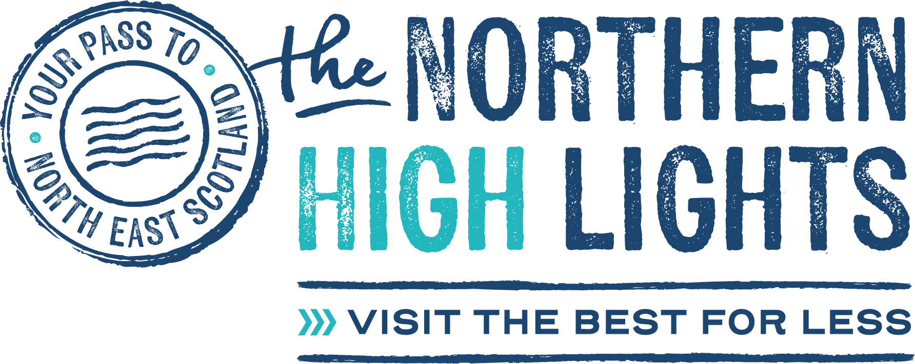 Northern Highlights logo